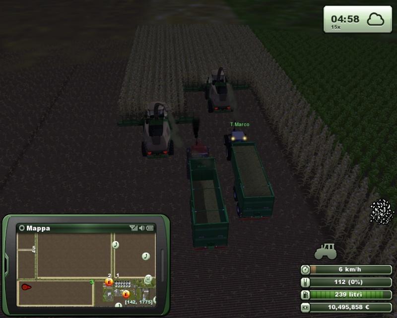 bellissima partita multiplayer con marco trotto 09/06/2013 Fsscre23