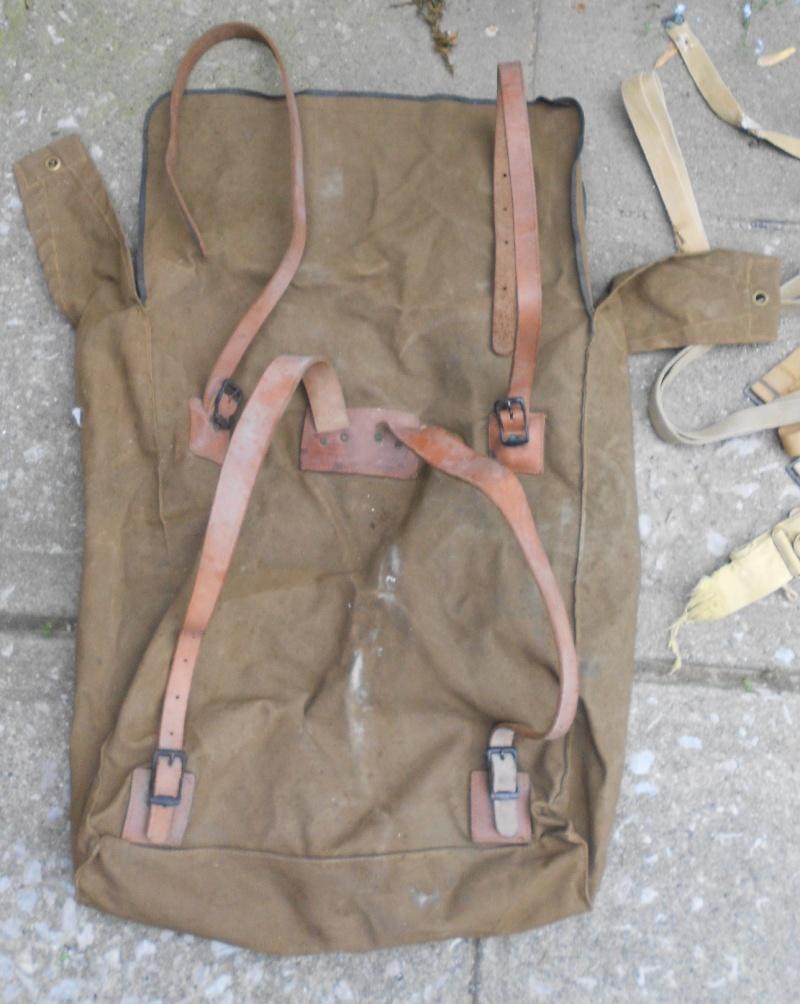 Large back pack 04510
