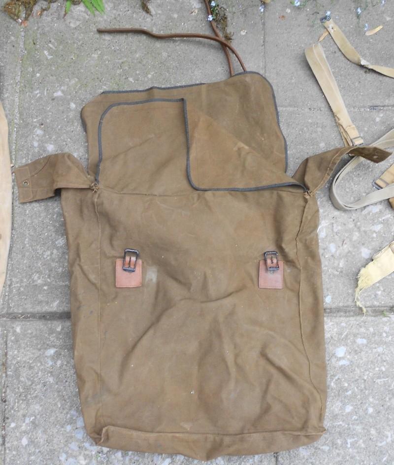 Large back pack 04610