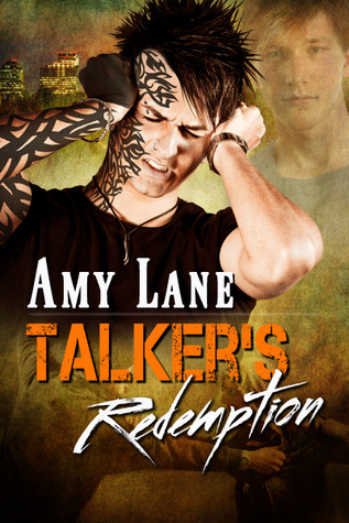 LANE Amy - Talker 98560710