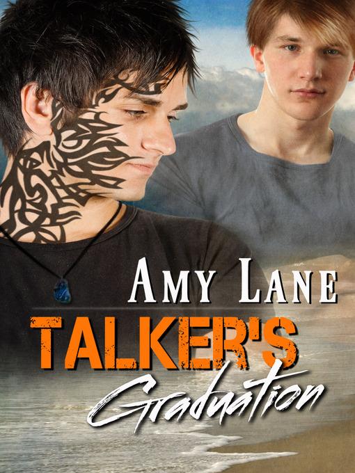 LANE Amy - Talker Cc9bb710