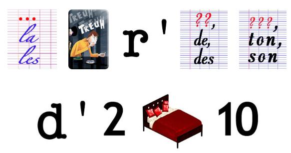 Jeu du rébus - Page 2 O10