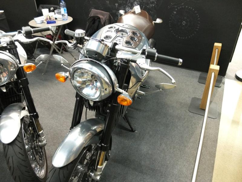 Salon moto Légende 2018 Dscf8051
