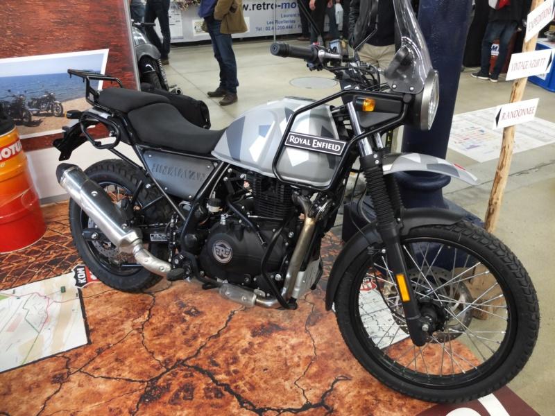 Salon moto Légende 2018 Dscf8066
