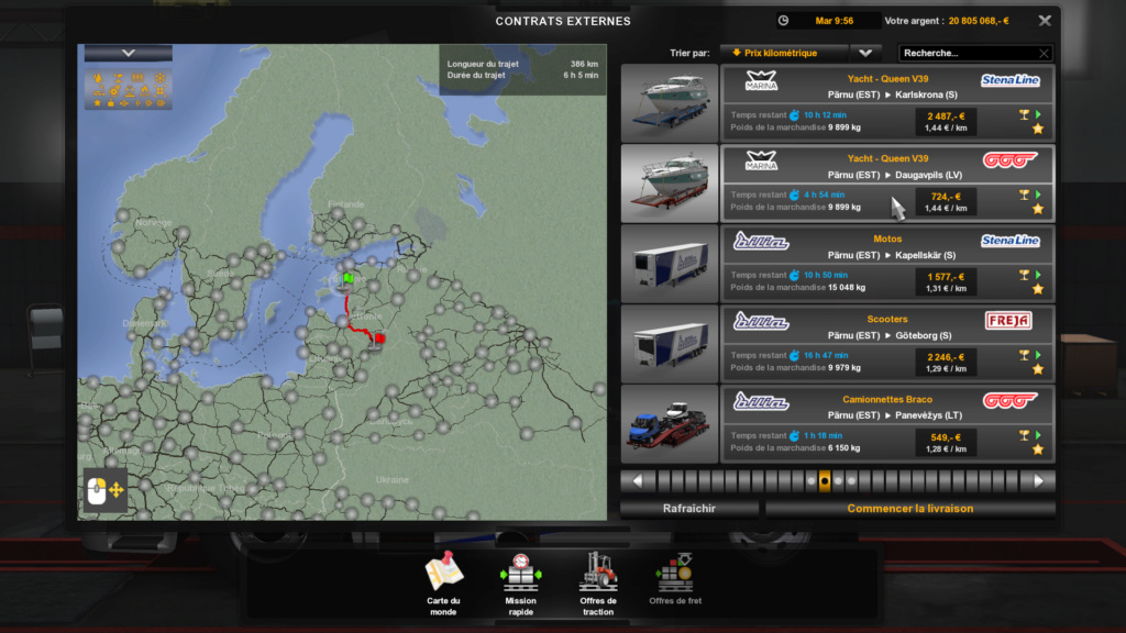 SkyTrans-Scandinavia.nv (Groupe Euro-Trans) (80/120) - Page 40 Ets2_591
