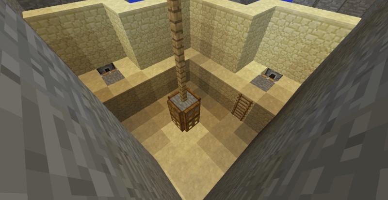 [Sujet Unique] Minecraft (Fort Boyard et autres émissions) - Page 6 2013-013