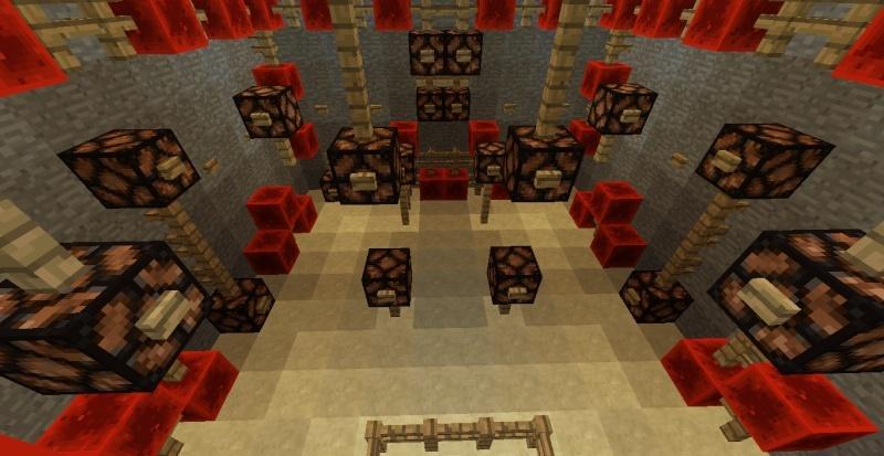 [Sujet Unique] Minecraft (Fort Boyard et autres émissions) - Page 6 2013-015
