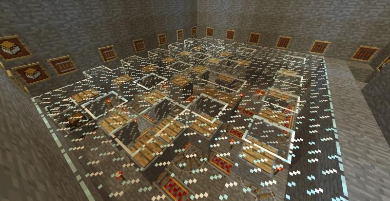 [Sujet Unique] Minecraft (Fort Boyard et autres émissions) - Page 6 2013-022