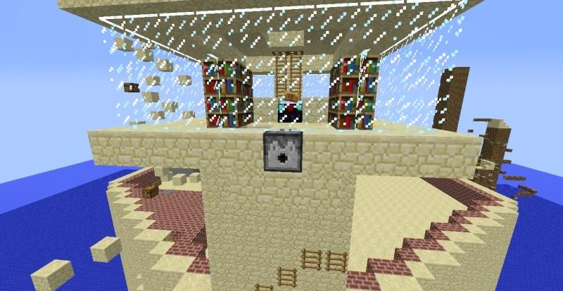 [Sujet Unique] Minecraft (Fort Boyard et autres émissions) - Page 6 2013-026