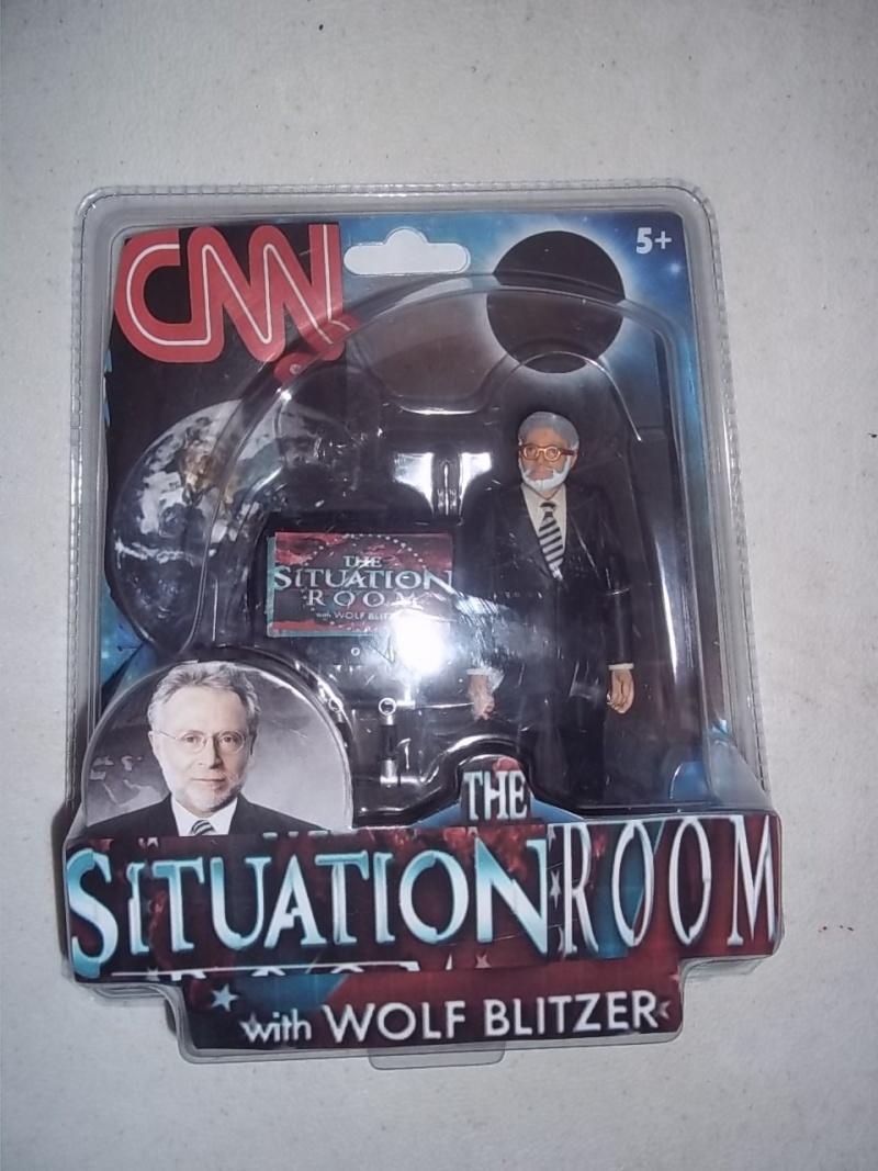 Custom Figure of CNN's Wolf Blitzer Wolf_b10