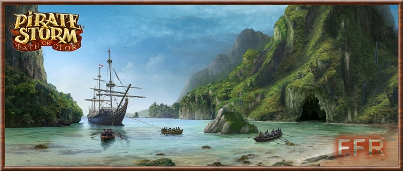 Communauté des Forces Francophones Réunies Pirate Storm