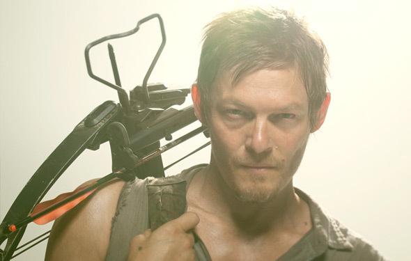 The Walking Dead Darryl10