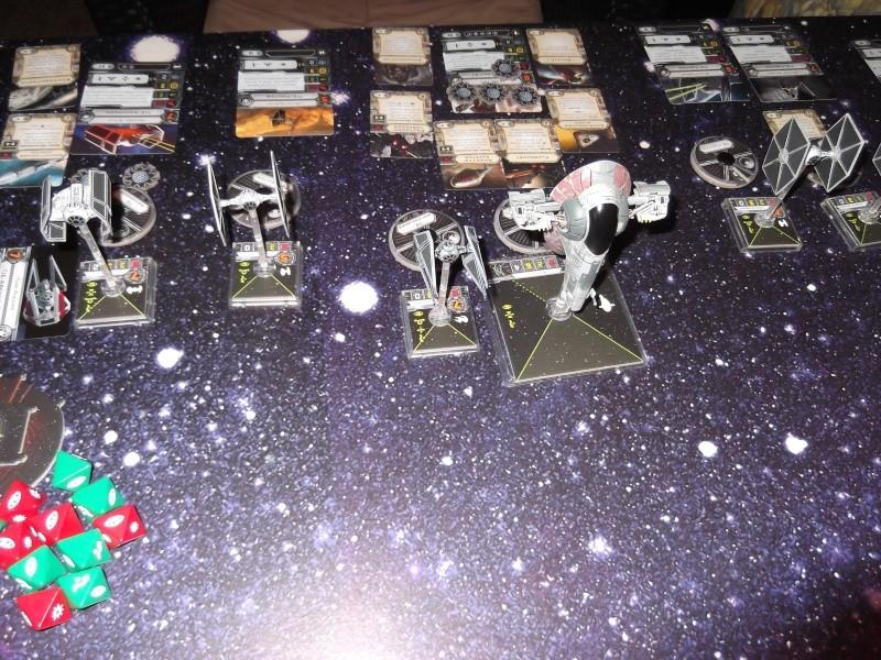 Schlacht gegen den Imperator ! X-wing11