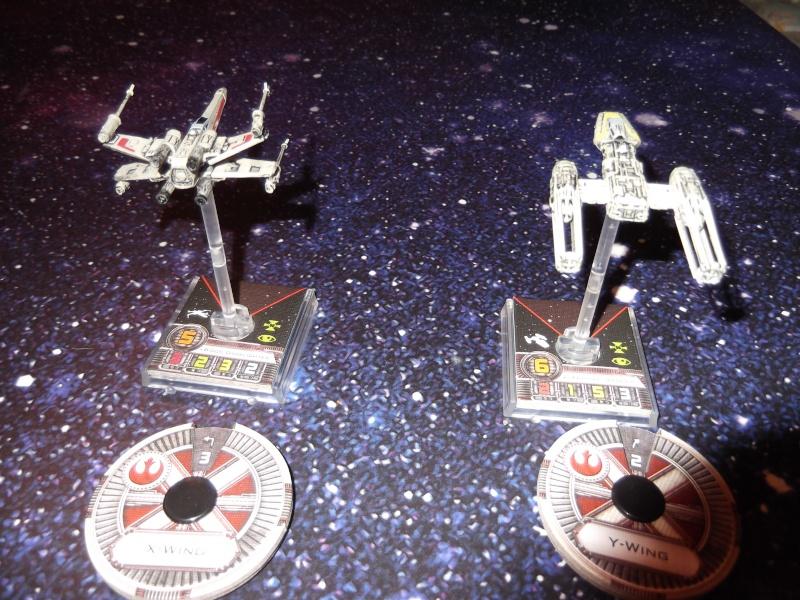 Schlacht gegen den Imperator ! X-wing12