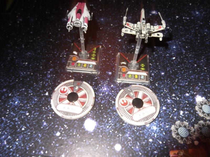 Schlacht gegen den Imperator ! X-wing13