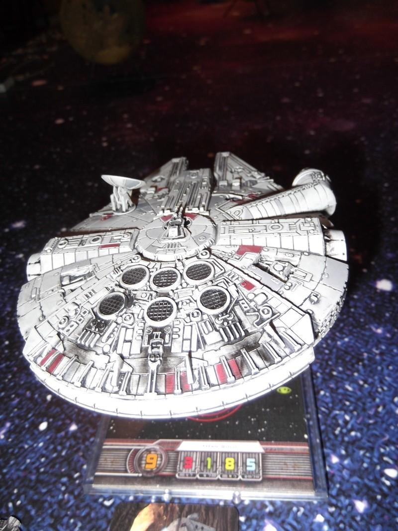 Schlacht gegen den Imperator ! X-wing14