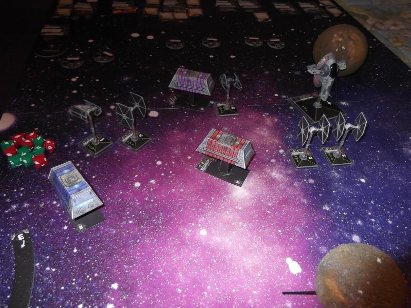 Schlacht gegen den Imperator ! X-wing15