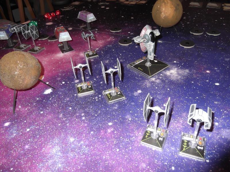 Schlacht gegen den Imperator ! X-wing17