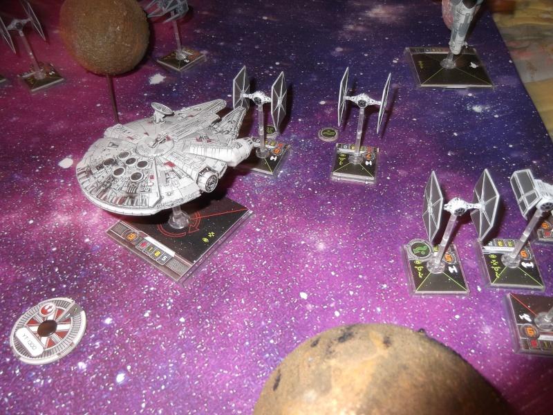 Schlacht gegen den Imperator ! X-wing18