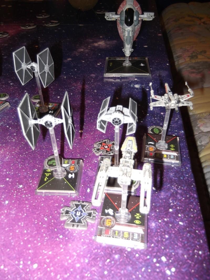 Schlacht gegen den Imperator ! X-wing20