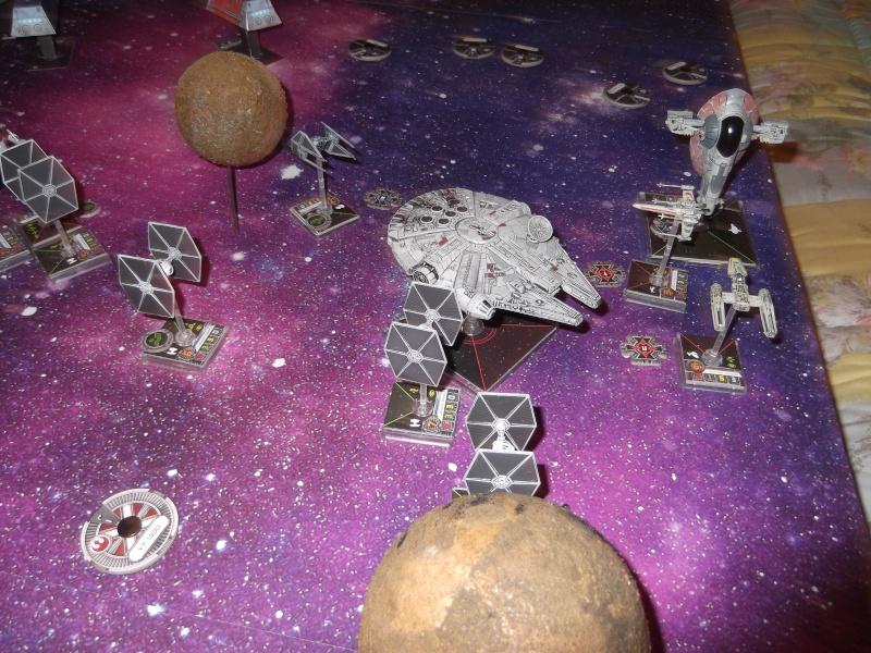 Schlacht gegen den Imperator ! X-wing21
