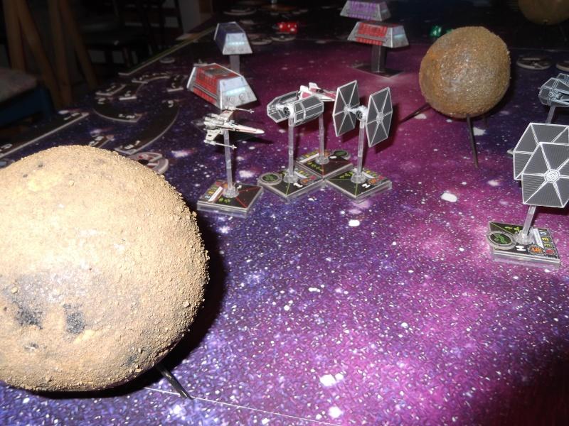 Schlacht gegen den Imperator ! X-wing22