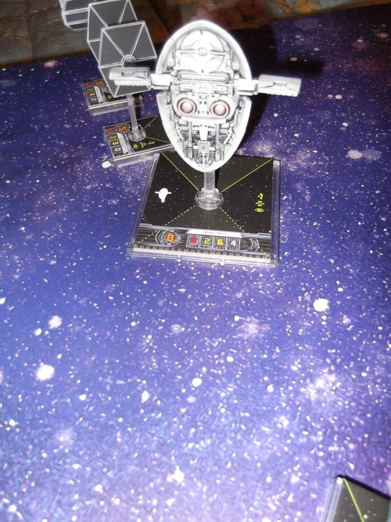Schlacht gegen den Imperator ! X-wing23