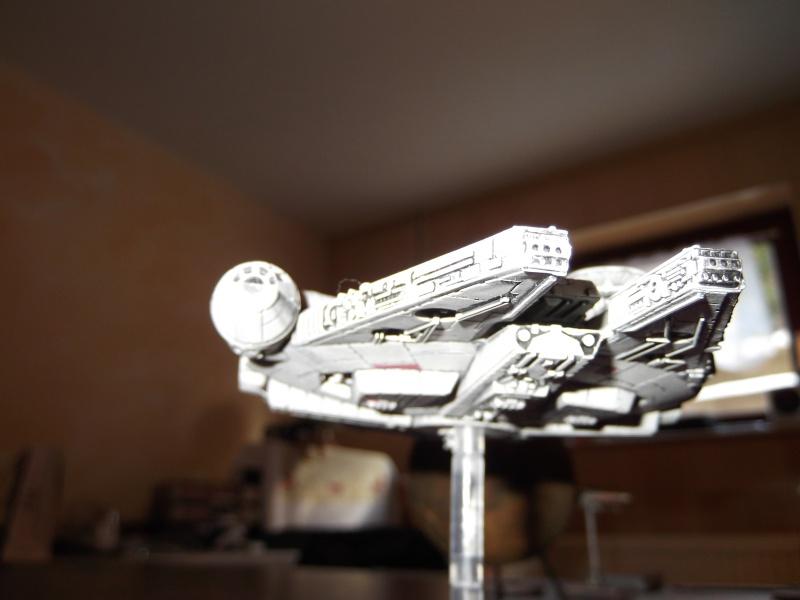 Schlacht gegen den Imperator ! X-wing24