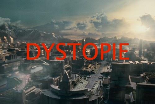 DYSTOPIE - Sans_t17