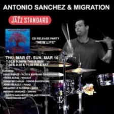 ANTONIO SANCHEZ Images12