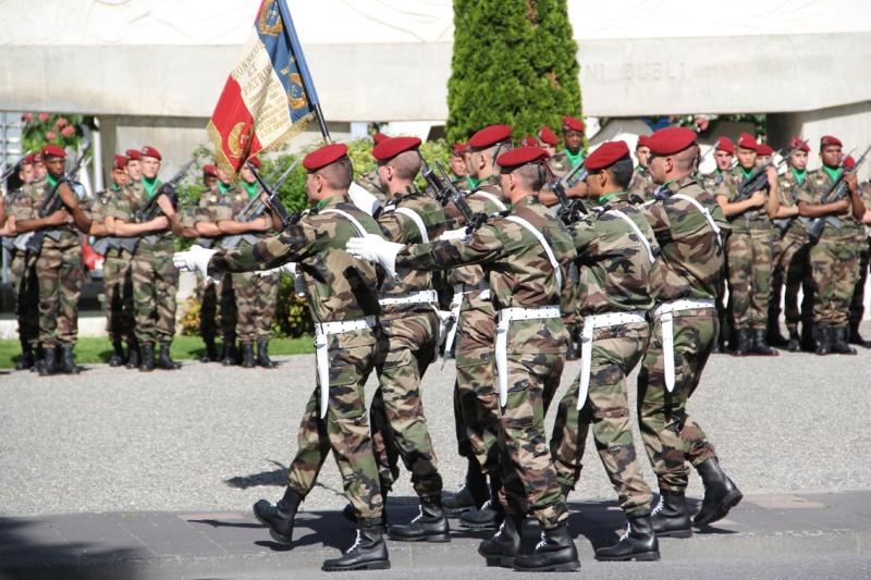 1er RHP : Célébration de la Saint-Georges 2013 1er_rh10