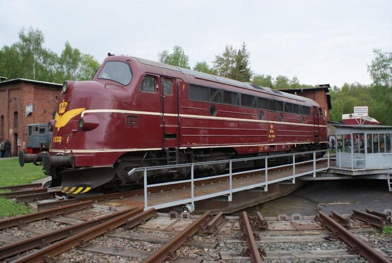 Eisenbahnmuseum Schwarzenberg Dsc03719