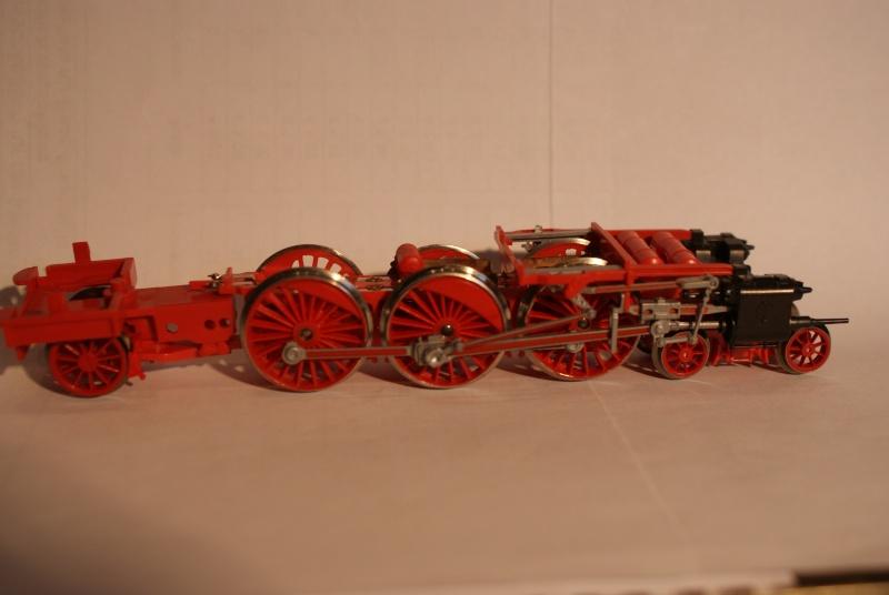 BR 03 der Deutschen Reichsbahn (Ost) Dsc03727