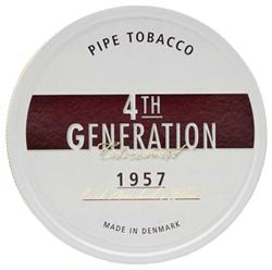 A la Saint Barthélemy, point de massacre, fume donc du gris !  1957-010
