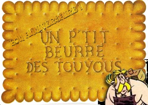 joyeux anniv  LeGaulois Annif_10