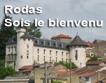 Présentation de Rodas  Bienve38