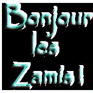 Le 14 octobre –  Juste ! en passant …  Bonjou29