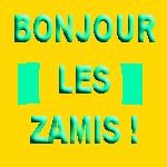 """Le 28 janvier, taquinez vos tuyaux, comme Thomas """"taquin""""  Bonjou61"""