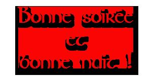 Bouffarde du 2 août Bonne-68