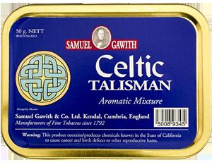 Samuel Gawith, oui mais lequel ? - Page 4 Celtic12