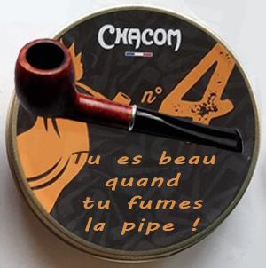 Le 1 septembre – À la saint Gilles, fumer en plein air, quelle idylle ! Chacom26