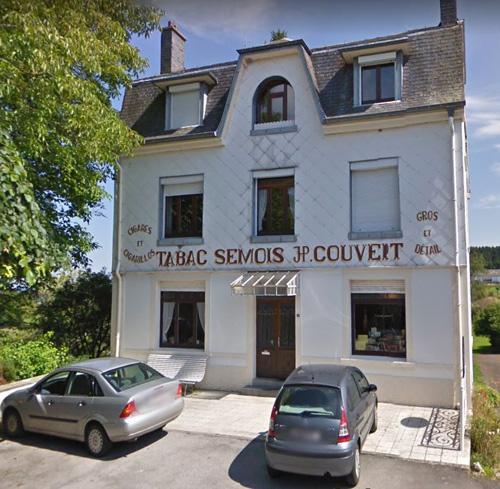 Bouillon, la vallée de la Semois et ses tabacs - Page 2 Couver10