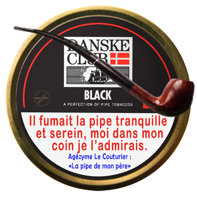 Le 14 août – A la saint Evrard, fumer la pipe est un art ! Danske18
