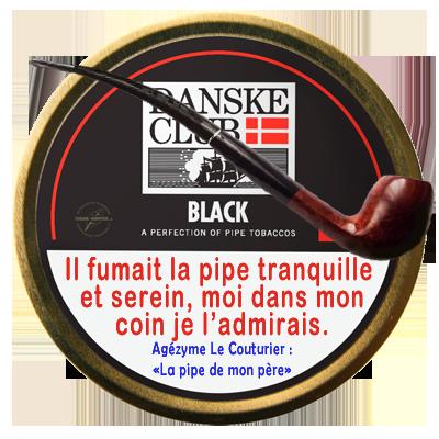 Le 22 août – A la saint Fabrice, les fumées sont propices ! Danske19