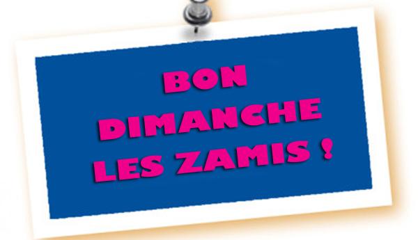 04/10 Nos volutes dominicale.... Dimanc10