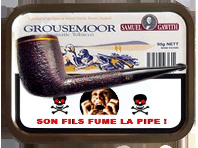 Fumées du 12 Septembre, quels tabacs dans vos fourneaux ? Grouse13