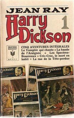 Personnages favoris historiques ou fantastiques, fumeur de pipe évidemment,  Harry-10