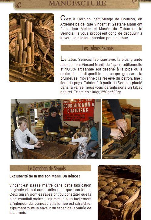 VINCENT MANIL - Bouchon de Semois - Page 2 Manil_10