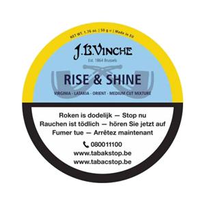 Fumée de Sainte Sabine est une grâce divine (29 août)  Rise--10