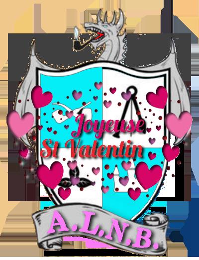 14 février que vos amours soient câlins et vos pétunes emplies de parfums. Saint-13